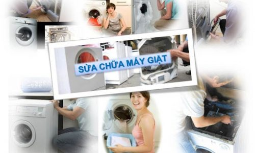 Dịch Vụ Sửa Máy Giặt Sanyo : 0977986038